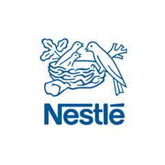 Cliente Nestle por organizacion de eventos