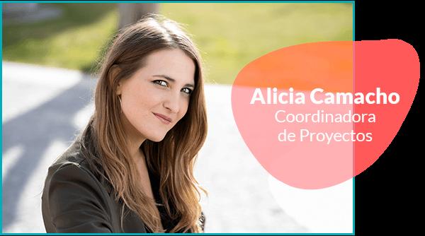 Alicia Camacho