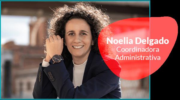 Noelia Delgado