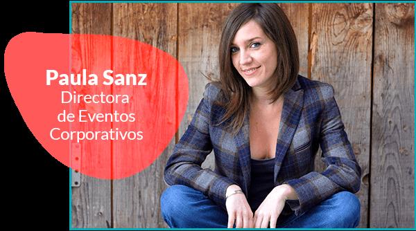 Paula Sanz