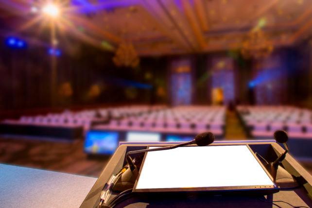 Puntos claves del sector de la organización de eventos