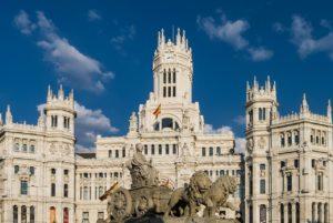 Tour por Madrid